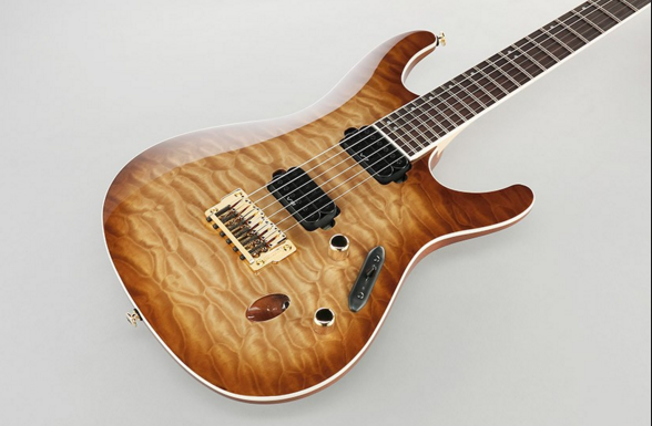Prs custom 22 quilted maple 10 top dating 4