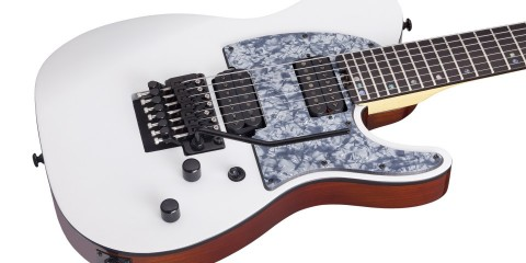 Schecter Wes Hauch