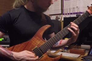 Hufschmid Guitars
