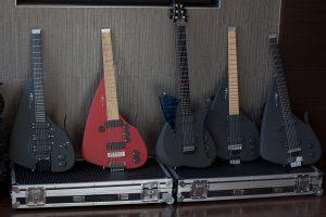 Teuffel Guitars