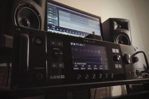 FractalAudioAX8VSLine6Helix