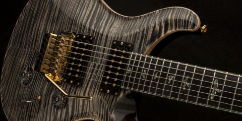PRS Private Stock 7 String