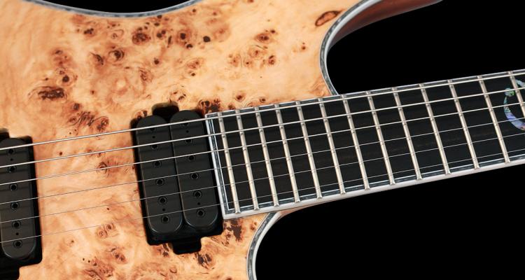 nickel vs stainless steel frets wired guitarist. Black Bedroom Furniture Sets. Home Design Ideas