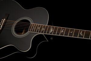 PRS Acoustic