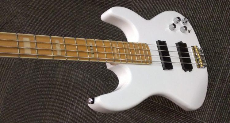 LTD Bass