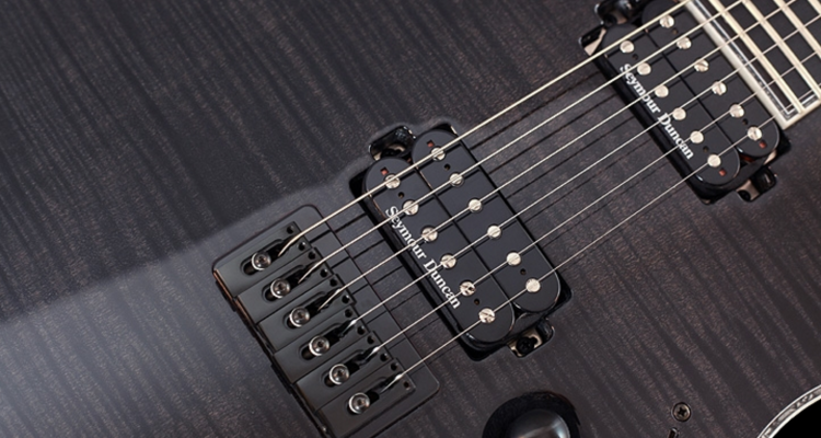 Top 4 Hardtail Bridges Wired Guitarist