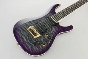 Ibanez S-Series 7 String