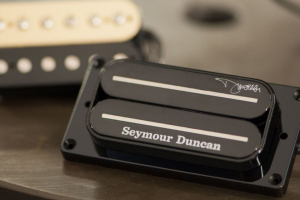 Dimebag Darrel Pickups