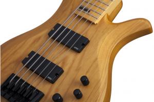 Schecter Riot Bass
