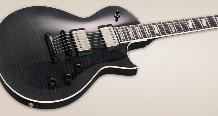 ESP E-II Eclipse Review | WIRED GUITARIST