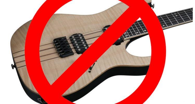 Guitar Theft