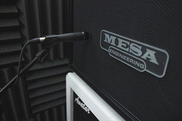 Mesa Boogie 2x12