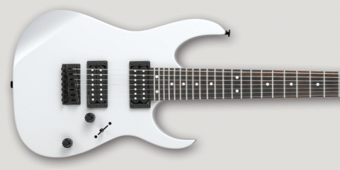 Ibanez GIO 7 string
