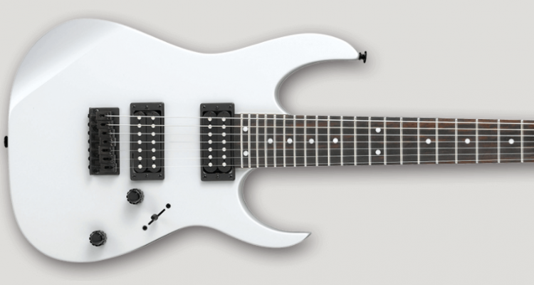 Ibanez Grg7221 Review Wired Guitarist