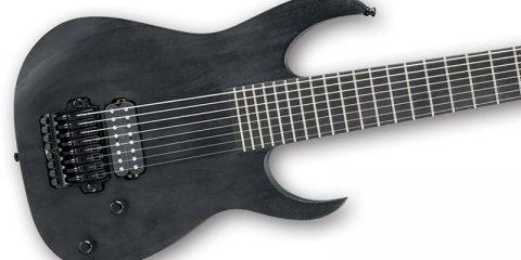 Meshuggah Signature guitar