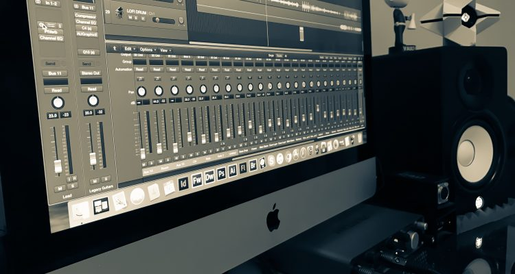 Logic Pro X Studio