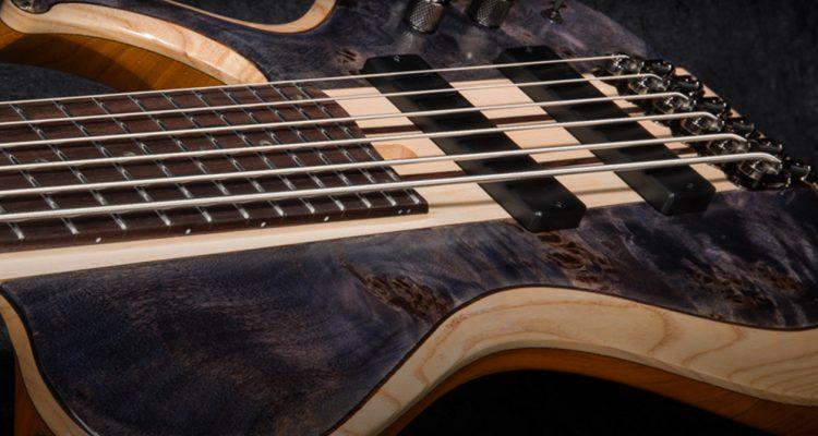 Ibanez BTB Bass