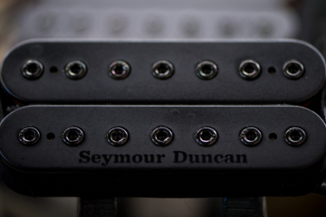 Seymour Duncan Alpha/Omega