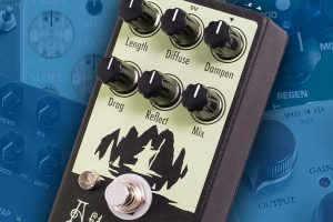 Afterneath Pedal