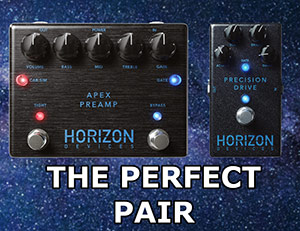 HD – The Perfect Pair