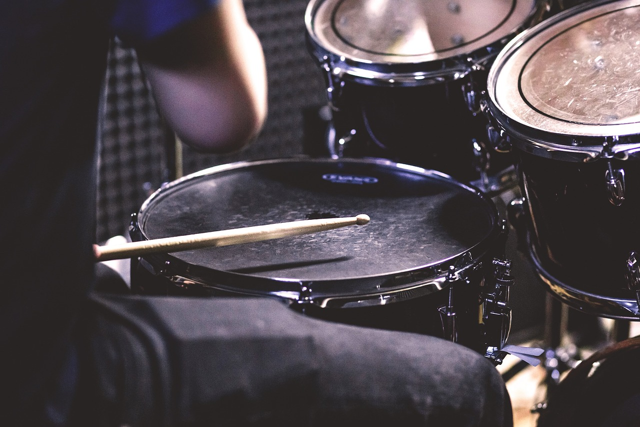 How To Set Up a Click and Backing Tracks For Your Show